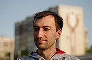 Viacheslav Krivonos (Sayvon)