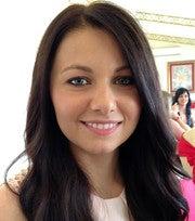 Ivana Gavric (Vevchic)