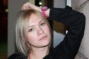 Olga  Polyakova (Olyabettybetty)