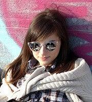 Viktoriia  Prosianiuk (Viktoriayams1)