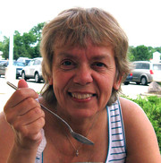 Eva Henriksson (Evalmprivate)