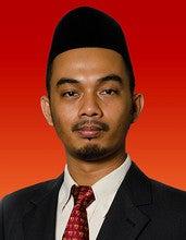 Mohd Hafez Bin Husin (Hafezhusin)