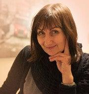 Iryna Krasnobrizha (Kamira77777)