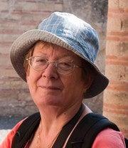 Brenda Kean (Quasargal)