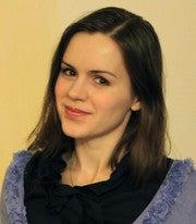 Nataliya Bykova (Nataliabykova)