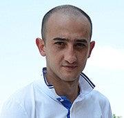 Samvel Ghukasyan (Sghukasyan)