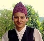 Bhuwan Chalise (Bhuwan001)