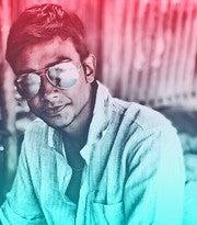 Shahrukh Pathan (Snapguy)