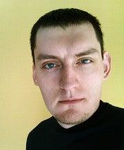 Mladen Odadzic (Mladden84)