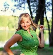 Olga Grebneva (Olgasunnyday)