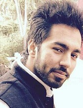Pankaj Kumar (Pinku8692)