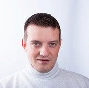 Mykola Korolkov (Korolkoff)