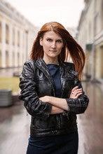 Ksenia Rymskaya (Psyflame)