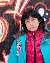 Anna Kostenko (Kostenkoa)