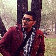 Navdeep Patel (Ndpatel0127)