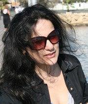Ruzanna Arutyunyan (Ruzanna)