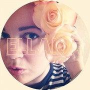 Tetiana Hodovanets (Ellaija86)