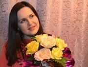 Yuliya Raspopina (Yulyashik)