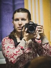 Vera Tropynina (Shershellka)