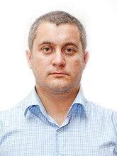 Aleksandr Kryzhanovsky (Khlebec)