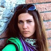 Iryna Bohdanova (Ibohdanova)
