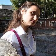 Sviatlana Hrubinava (Chornaya13)