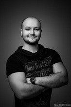 Sergey Kovbasyuk (Smmartynenko)
