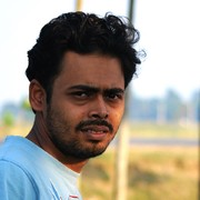 Abhishek Mandal (Abhishek1983)