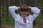 Anastasiia Dolzhykova (Mazuratti)