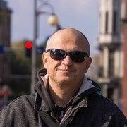 Pawel Szczepanski (Pablo1960)
