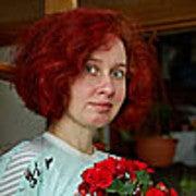 Maryna Mykhalska (Miminoshka)