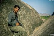 Harish Kumar Narayanan (Harishn97)