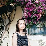 Ksenia Proskuriakova (Rawena217)