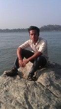 Joy Chowdhury (Joydeepchowdhury)