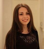 Eli Grozdanovska (Eligrozdanovska)