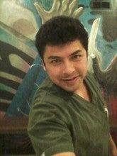 Claudio Garcia (Garklauz)