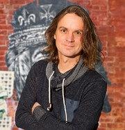 Martin Konz (Fordprefect)