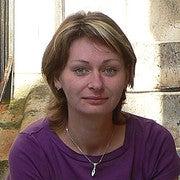 Anna Kudinova (Ankudi)