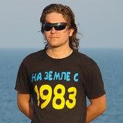 Dmitriy Gelevachuk (Gelevachuk)