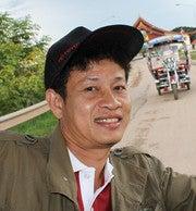 Thanachet Prasertsinchai (Naklanginkjet)