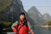 Jingquan Gao (Xiaoquan0410)