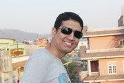 Kalyan Pokharel (Kp760sam)