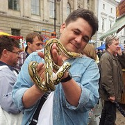 Ignaty Kashnitsky (Ignaty72)