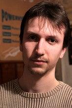 Andrey Leonichev (Hardstranger)