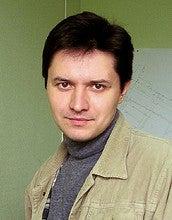 Oleksii Shalamov (Comfostyle)