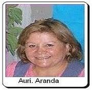 Auristela Aranda Quintana (Auriaranda)