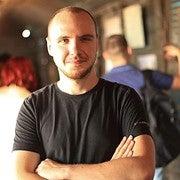 Cristian Ungureanu (Rikydzee)