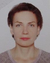 Alena Khaladok (Holodok)