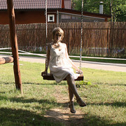 Irina Lankovskaya (Irinall)