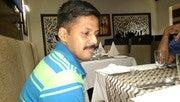 Arun Bhaskar (Arunbhaskar777)